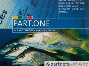 partners software